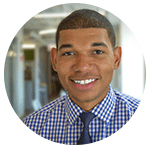 Photo of Denzell Williams, Account Executive
