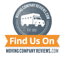 Find Our Guys Around Town Movers on MovingCompanyReviews.com